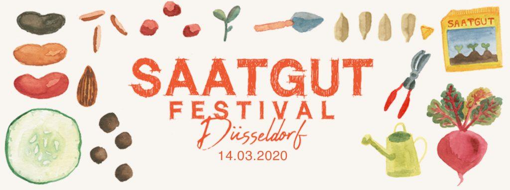Logo Saatgutfestival 2020